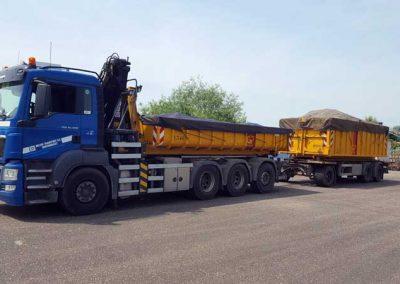 Niezen Transport 33