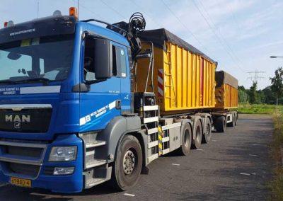 Niezen Transport 34